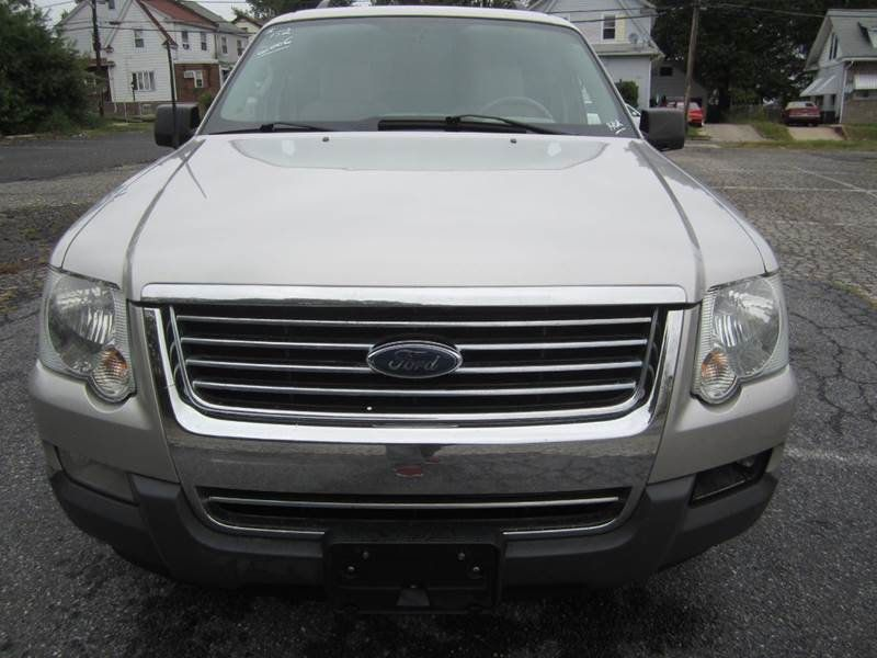 Used Ford Explorer XLT X RD ROW At Contact Us Serving - 2006 explorer