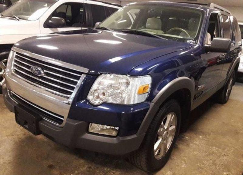 2006 Ford Explorer Xlt >> 2006 Used Ford Explorer Xlt 4x4 4 6l V8 At Contact Us Serving Cherry Hill Nj Iid 15797231