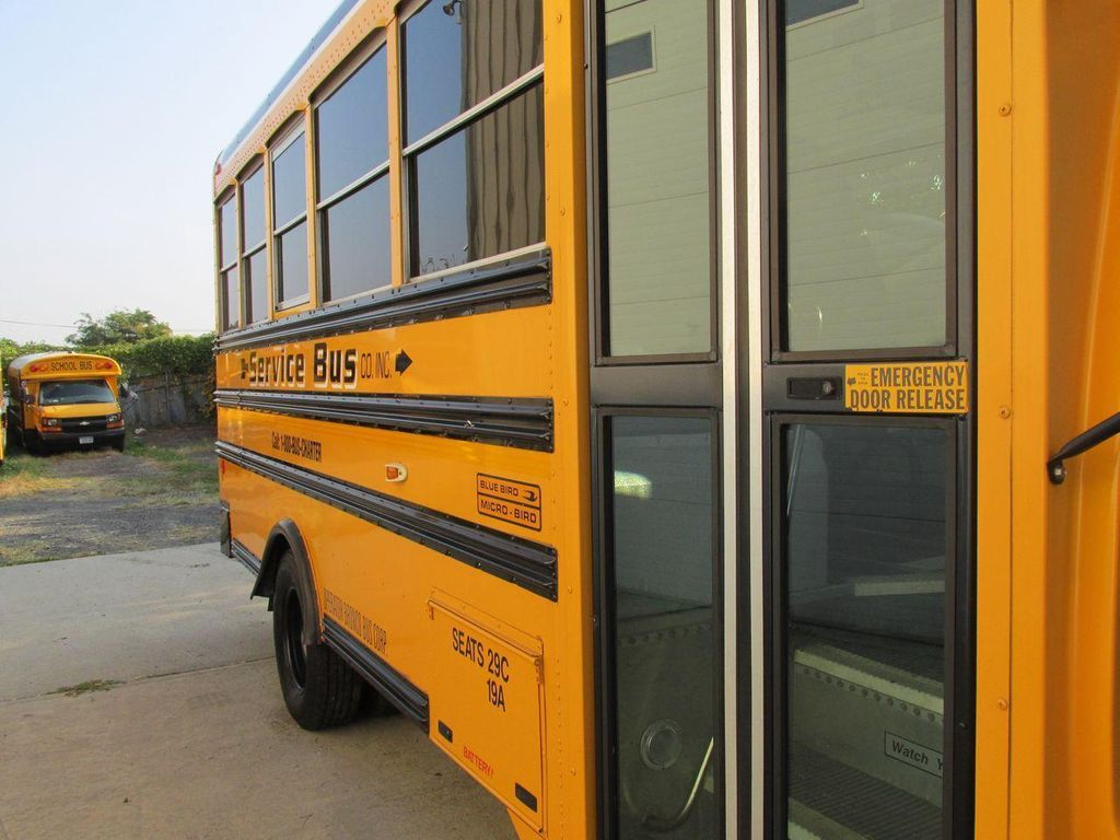 2006 Ford E-450 School Bus - 11161156 - 13