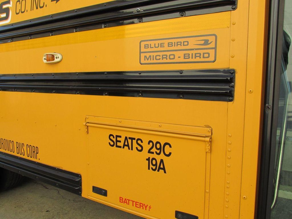 2006 Ford E-450 School Bus - 11161156 - 14