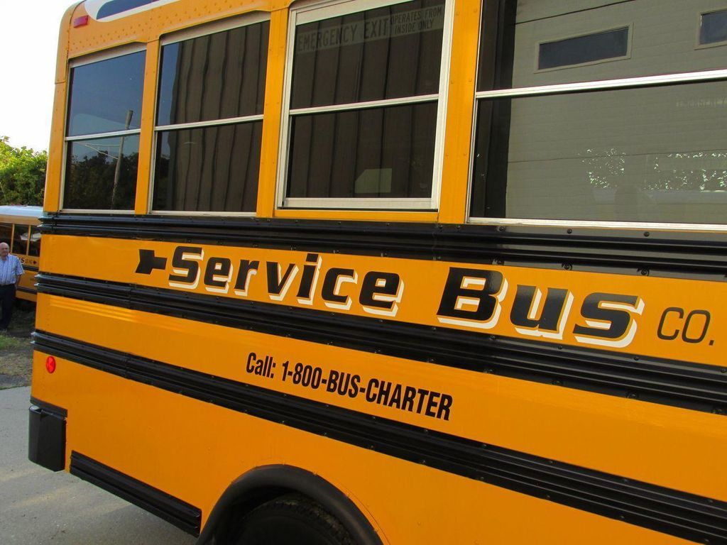 2006 Ford E-450 School Bus - 11161156 - 15