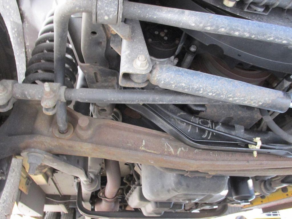 2006 Ford E-450 School Bus - 11161156 - 39