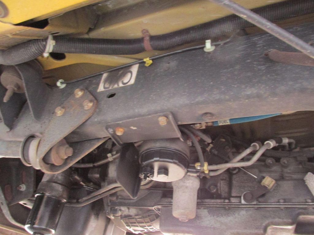 2006 Ford E-450 School Bus - 11161156 - 40