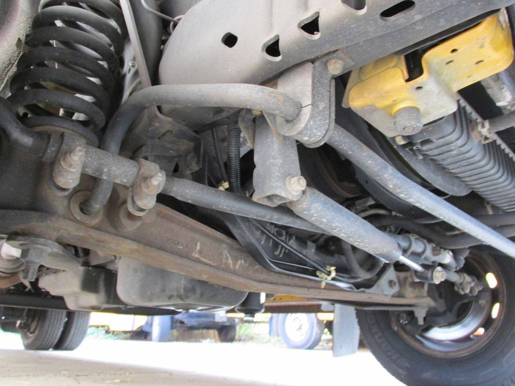 2006 Ford E-450 School Bus - 11161156 - 45