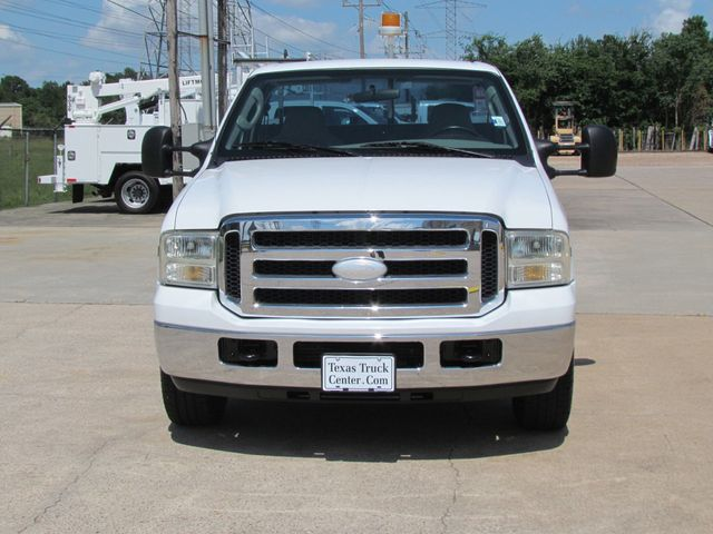 2006 Ford F250 Utility-Service 4x2 - 16167799 - 2