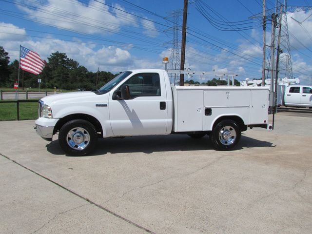 2006 Ford F250 Utility-Service 4x2 - 16167799 - 4