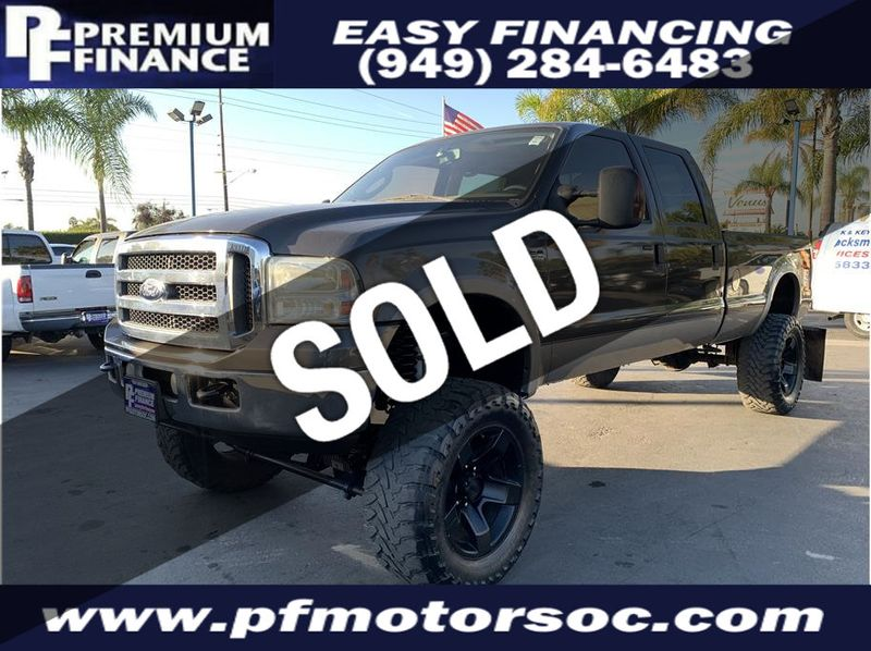 F250 Super Cab >> 2006 Ford F250 Super Duty Crew Cab Lariat 4x4 Fx4 Pack Leather Super Clean Truck Not Specified Not Specified For Sale Stanton Ca 17 950