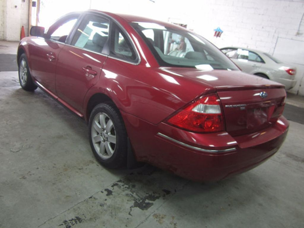 2006 Ford Five Hundred AWD / SE / V6 - 15057754 - 0