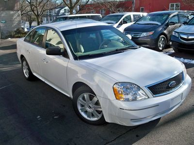 2006 Ford Five Hundred SE - Click to see full-size photo viewer