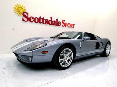 2006 Ford FORD GT * ONLY 4K Miles...Iconic FORD GT