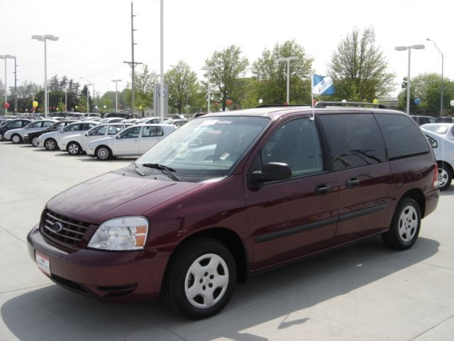 Used Ford Freestar Wagon SE At Witham Auto Center Serving - 2006 freestar