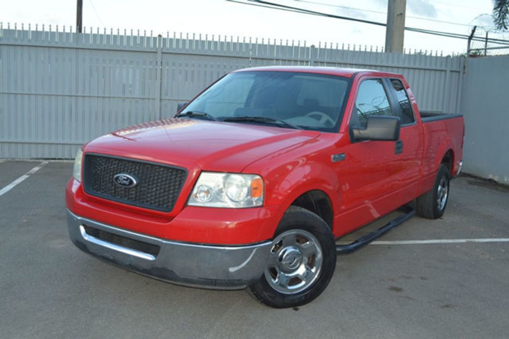 2006 Ford F-150  - 18424216 - 0