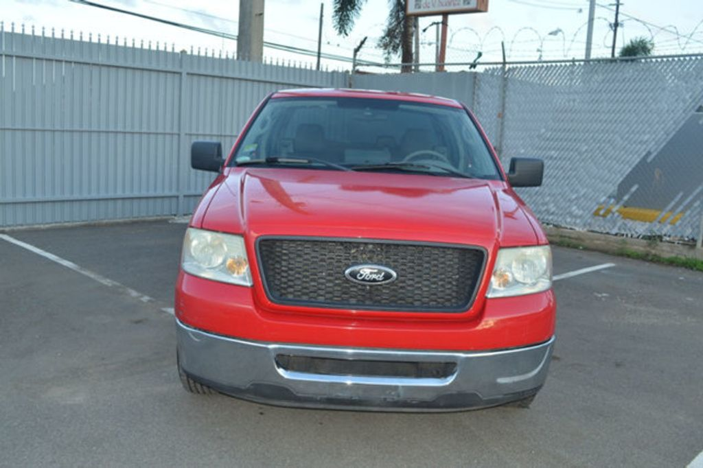 2006 Ford F-150  - 18424216 - 1