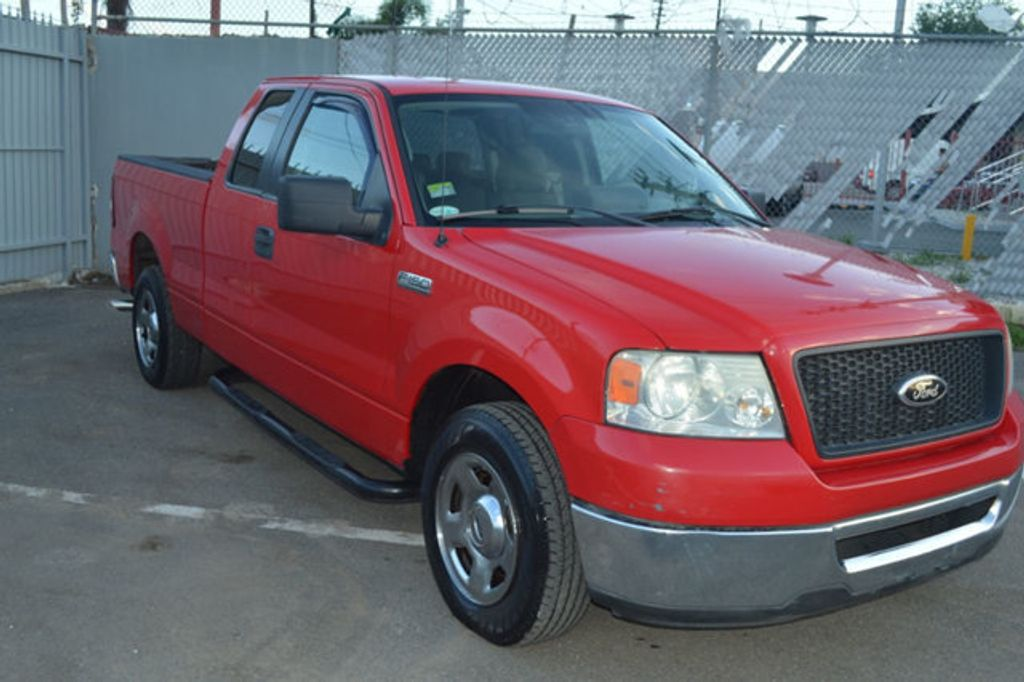 2006 Ford F-150  - 18424216 - 2