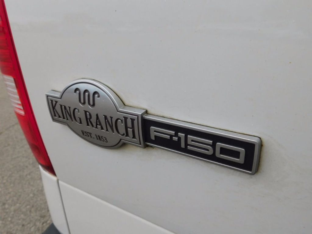 "2006 Ford F-150 SuperCrew 139"" King Ranch 4WD - 16871047 - 3"