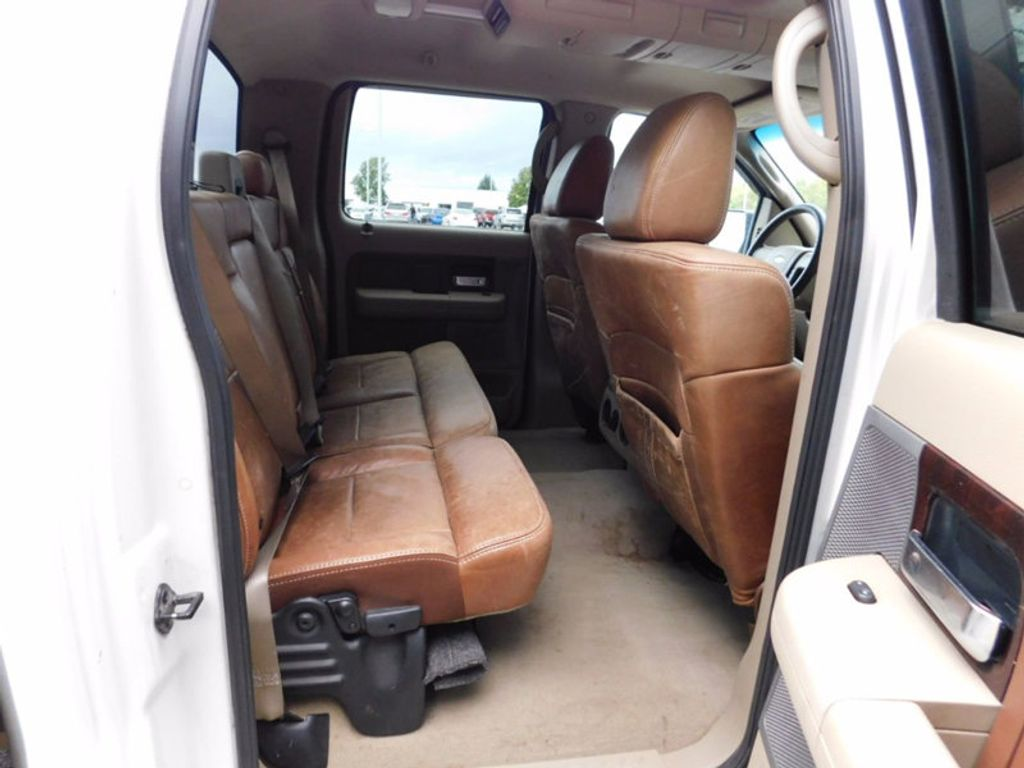 "2006 Ford F-150 SuperCrew 139"" King Ranch 4WD - 16871047 - 8"