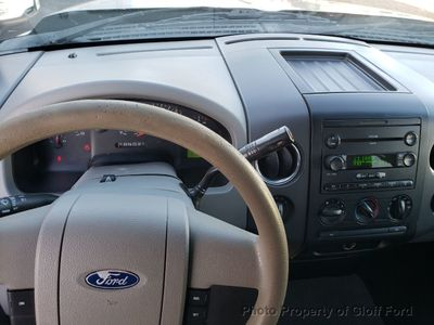 2006 Ford F-150 XLT - Click to see full-size photo viewer