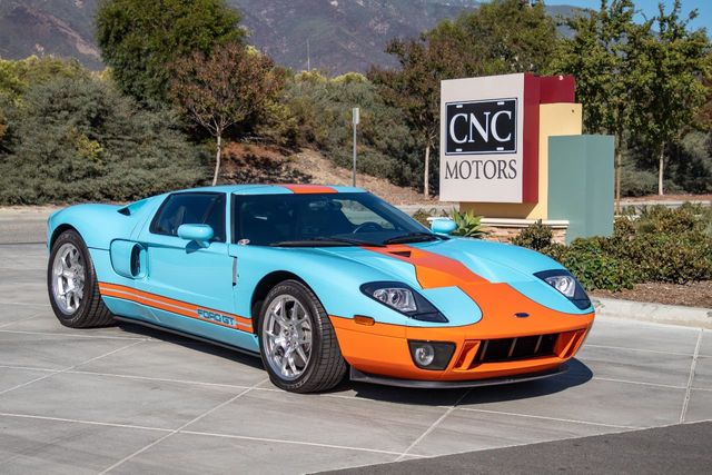 2006 Ford GT 2dr Coupe - 18324959 - 0