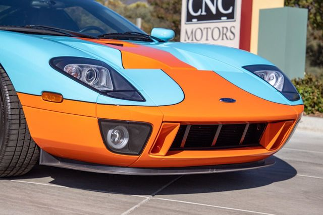 2006 Ford GT 2dr Coupe - 18324959 - 19