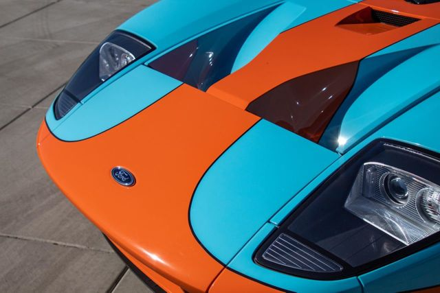 2006 Ford GT 2dr Coupe - 18324959 - 22
