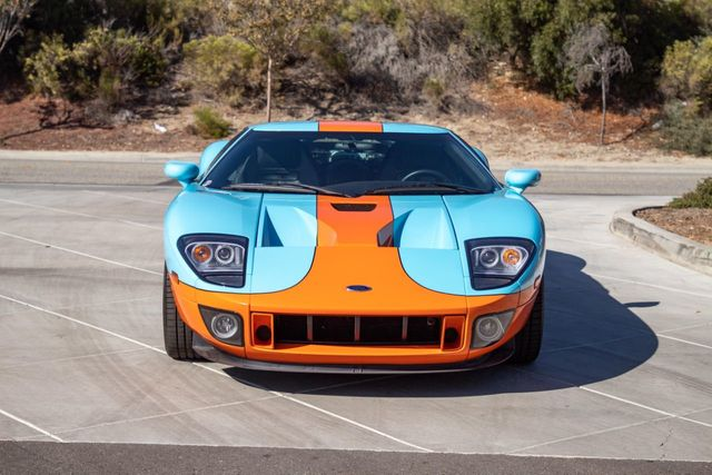 2006 Ford GT 2dr Coupe - 18324959 - 3
