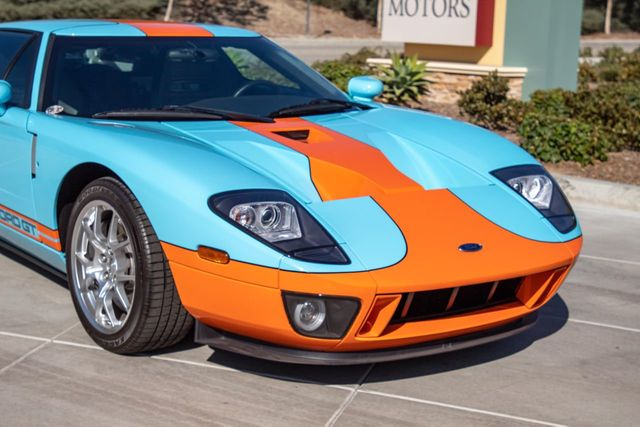 2006 Ford GT 2dr Coupe - 18324959 - 4