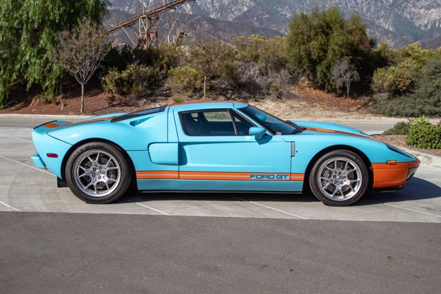 2006 Ford GT 2dr Coupe - 18324959 - 5