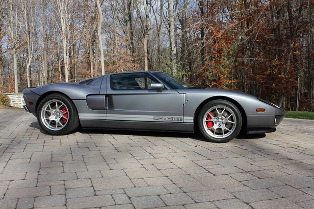 Ford Gt Dr Coupe Click To See Full Size Photo Viewer