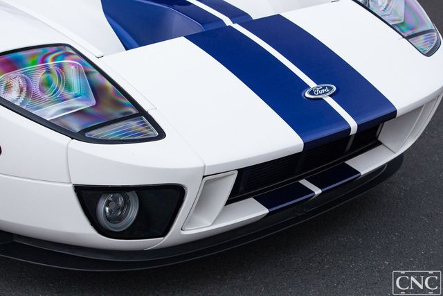 2006 Ford GT Coupe  - Click to see full-size photo viewer