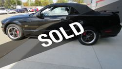 2006 Ford Mustang - 1ZVHT85H165135326