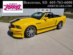 2006 Ford Mustang - 1ZVFT85H365137957