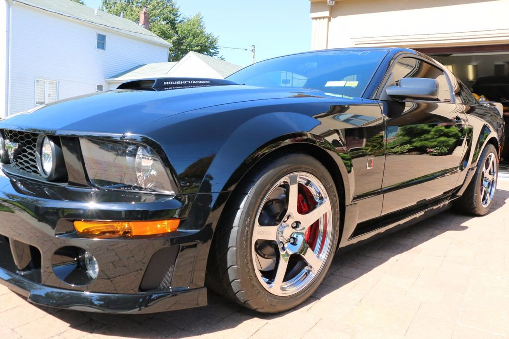 2006 Ford Mustang Roush Stage 3 - 16909773 - 13