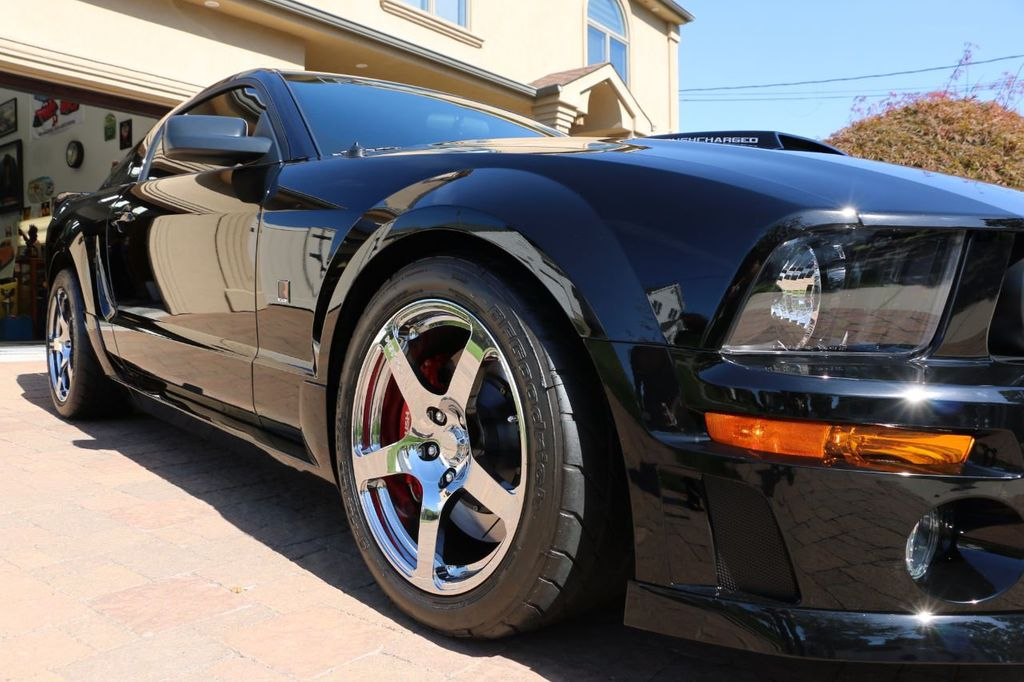 2006 Ford Mustang Roush Stage 3 - 16909773 - 27