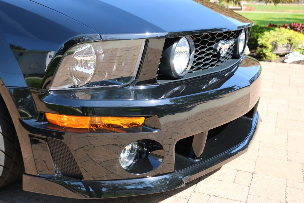 2006 Ford Mustang Roush Stage 3 - 16909773 - 28