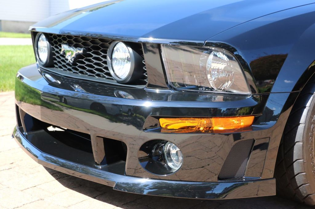 2006 Ford Mustang Roush Stage 3 - 16909773 - 30