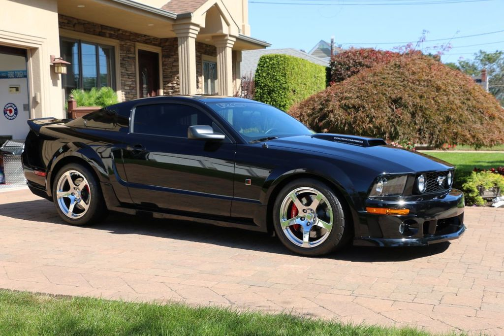 2006 Ford Mustang Roush Stage 3 - 16909773 - 8