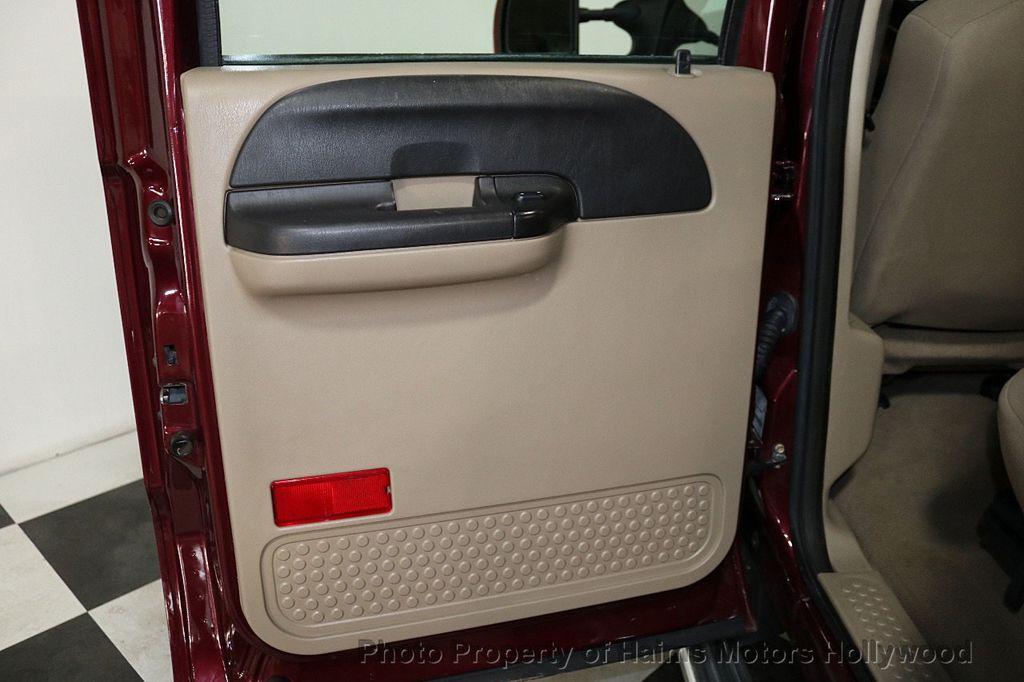 """2006 Ford Super Duty F-250 Crew Cab 156"""" XLT 4WD - 18619136 - 11"""