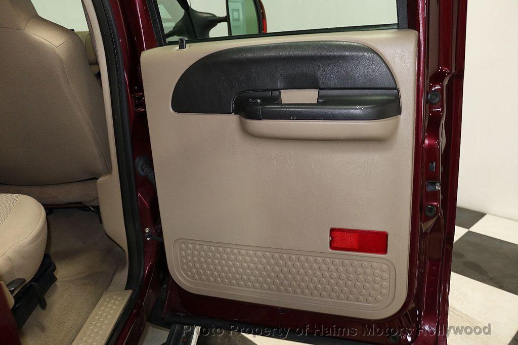"""2006 Ford Super Duty F-250 Crew Cab 156"""" XLT 4WD - 18619136 - 12"""