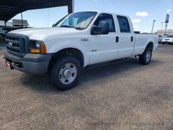 2006 Ford Super Duty F-250 - 1FTSW21P46EB82621