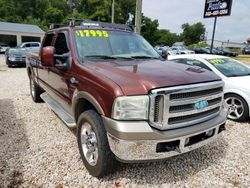2006 Ford Super Duty F-250 - 1FTSW21P46ED38009