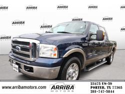 2006 Ford Super Duty F-250 - 1FTSW20PX6EC69828