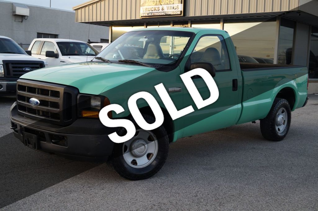 2006 Ford Super Duty F-350 SRW 2006 FORD F350 SUPER DUTY OFF LEASE GREAT DEAL 615-678-7444 - 18277123 - 0
