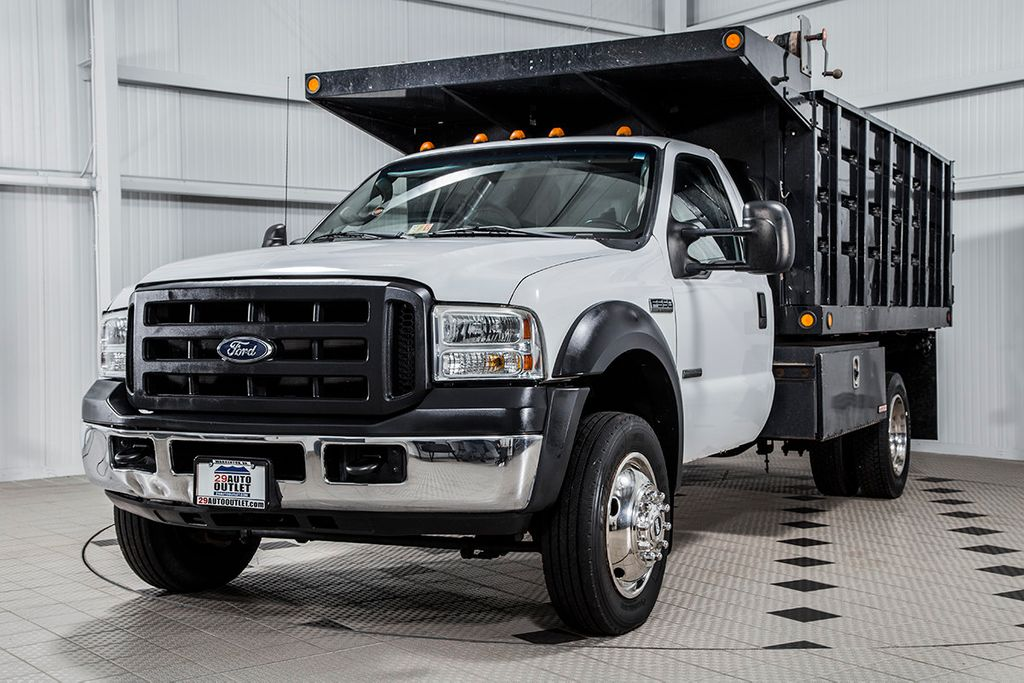2006 Used Ford Super Duty F