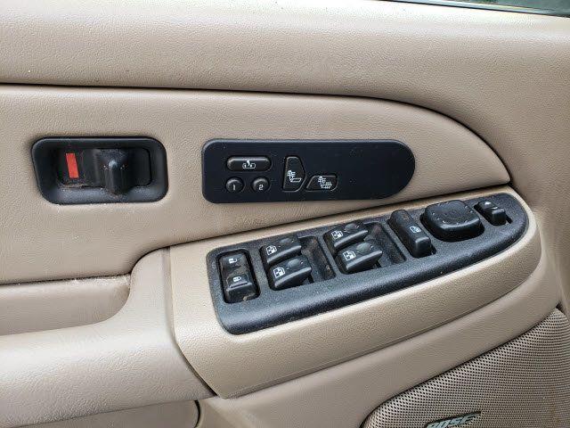 2006 GMC Sierra 2500HD 2500 HEAVY DUTY - 18619209 - 9