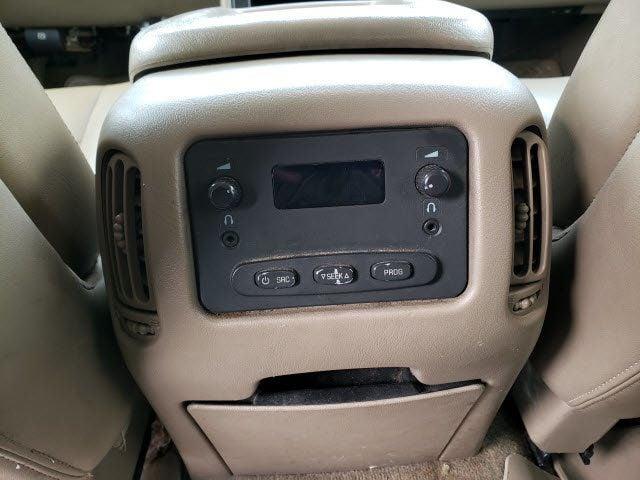 2006 GMC Sierra 2500HD 2500 HEAVY DUTY - 18619209 - 12