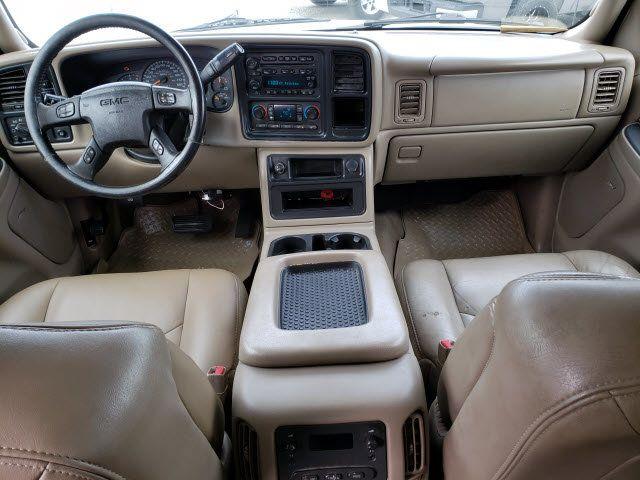 2006 GMC Sierra 2500HD 2500 HEAVY DUTY - 18619209 - 14