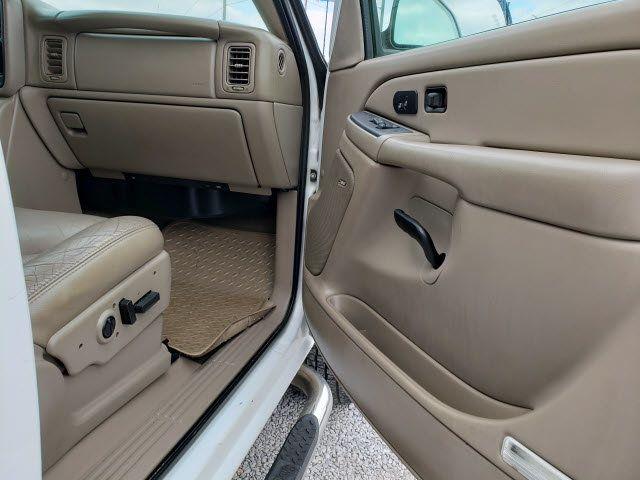 2006 GMC Sierra 2500HD 2500 HEAVY DUTY - 18619209 - 19