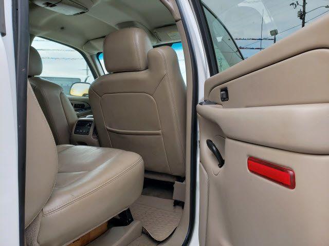 2006 GMC Sierra 2500HD 2500 HEAVY DUTY - 18619209 - 20