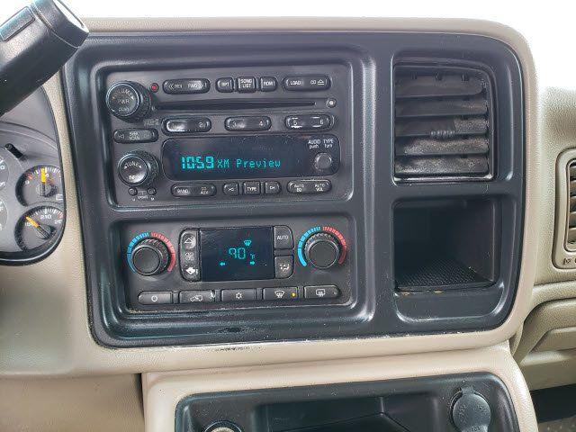 2006 GMC Sierra 2500HD 2500 HEAVY DUTY - 18619209 - 5