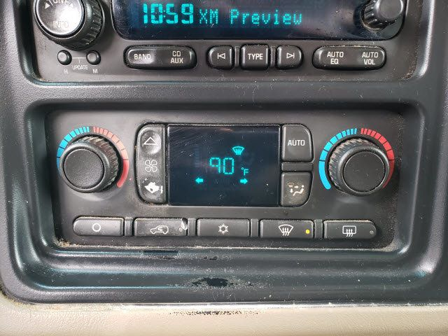 2006 GMC Sierra 2500HD 2500 HEAVY DUTY - 18619209 - 7